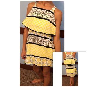 Copper 🔑 Girls Size 5 Dress.